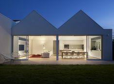 Gallery of SSK Residence / Davidov Partners Architects - 4