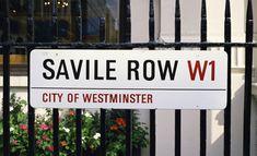 Best Savile Row tailors guide - top bespoke suit tailors - GQ.COM (UK)