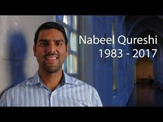 Nabeel Qureshi, best-selling author and an itinerant speaker with Ravi Zacharias International Ministries, has asked the Christian community to fast and pray for him after he was diagnosed with advanced stomach cancer. Nabeel Qureshi, Ravi Zacharias, Christian Apologetics, Christian Resources, Christian Videos, Finding Jesus, Funeral, Christianity, Breien