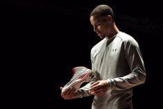 #NBA: Se filtran las nuevas zapatillas Under Armour de Stephen Curry