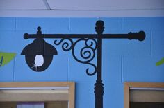 Paint a Lifestyle - Crosby School mural Cindy Scaife Playroom Mural, Wall Murals, Art Classroom, Future Classroom, School Murals, School Displays, Leader In Me, Painted Boards, Mural Ideas