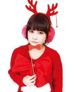 "16 Likes, 1 Comments - @yolanda31938 on Instagram: ""#T_ARA Merry Christmas ⛄ @bo_ram_0322 #티아라 #지연 #은정 #소연 #보람 #큐리 #효민 #JeonBoram #LeeQri…"""