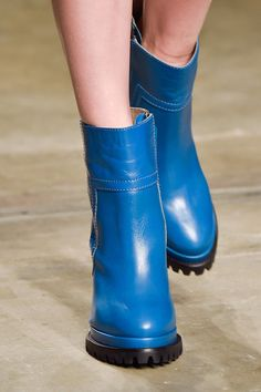 Karen Walker at New York Fall 2015 (Details)