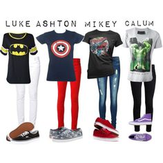 Omg I loooove all of them but my fave is the Spiderman one.