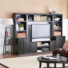 luvdecor: Storage Furniture - JCPenney :  Trevor Entertainment Center - entertainment center