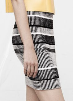 Decorialab - T by Alexander Wang - Details - Pre - Fall - 2014
