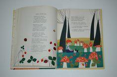 Helena Bechlerowa W konwaliowej gospodzie Z Witwicki Polish book for children   eBay
