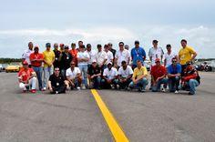 Publicada el 27 de julio de 2011 Revista El Cañero: Celebran Punta Cana Speed Fest en la nueva pista d...