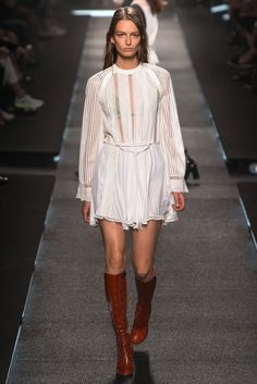 Louis Vuitton RTW Spring/Summer 2015