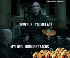 19 Hilarious Harry Potter Memes | SMOSH