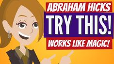Abraham Hicks 2019 - Try This For 30 Days (Law of Attraction) Motivational Words, Inspirational Quotes, Metaphysical Quotes, Law Of Attraction Youtube, Best Documentaries, Interesting Documentaries, Meditation, Manifestation Law Of Attraction, Abraham Hicks Quotes