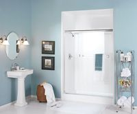 The Home Depot | Tub and Shower Refacing