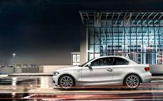 BMW 1 Series Coupé