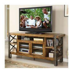 "Riverside Furniture Sierra 68"" TV Stand"