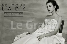 LEGRAND |  Porcelain #legrand #designergowns #designers #fashion #couture #wedding #bridalgowns #bridal a#legrandsg #legrandsingapore #singapore #weddinggowns #gowns #weddingdress