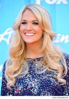 Carrie Underwood – Singer - Celebrity