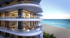 And Now, Nineteen (Mostly) New Renderings Of Faena House - Mindboggling Reveals - Curbed Miami