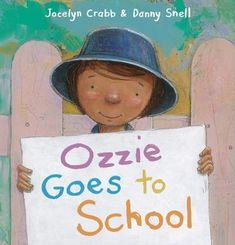 Booktopia has Ozzie Goes to School by Jocelyn Crabb. Buy a discounted Hardcover of Ozzie Goes to School online from Australia's leading online bookstore. University Of South Australia, University Of Calgary, I Love School, First Day Of School, Living In Adelaide, Frequent Flyer Program, Starting School, Kindergarten First Day, Book Week