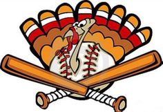 Baseball Turkey!
