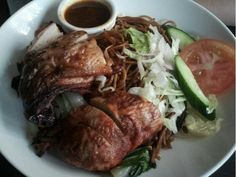 Warung Spang Makandra - affordable, delicious food from Indonesia/Suriname YUM! awesomeamsterdam.com