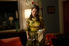 Pin for Later: The Bold Costumes on Mad Men Are the Reason Why We Already Miss the Show Season 6 Trudy Campbell