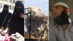 Inside Mosul: What's life like under Islamic State? from BBX News