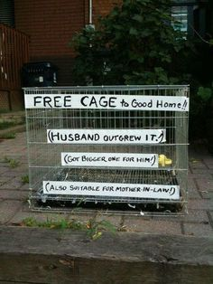 Free Cage