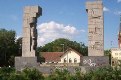 Szubienice, Olsztyn