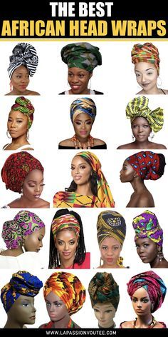 The best African head wraps African print lover shows us the bes. - The best African head wraps African print lover shows us the best selection of over - African Fashion Ankara, African Print Dresses, African Print Fashion, African Style, African Prints, African Print Clothing, Africa Fashion, African Dresses Online, Best African Dresses