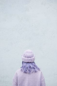 Urban Outfitters - Blog - Photo Diary: Lilac Hues with Alyssa Garrison