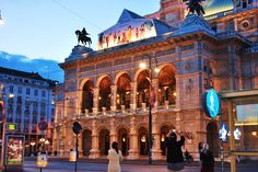 Things to do in Vienna 1