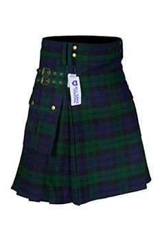 Scottish Man, Scottish Kilts, Kilt Jackets, Utility Kilt, Tartan Kilt, Highland Games, Tartan Fabric, Men In Kilts, My Mom