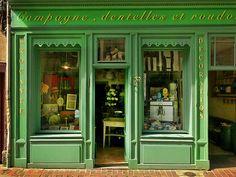 campagne dentelles et roudo.... | roudoudou? boutique de déc… | Flickr
