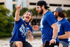 Tampa Bay Lighting, Rugby Sport, Hockey Stuff, Ice Hockey, Lightning, Florida, Twitter, Sports, Hs Sports