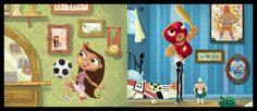 Awesome Bilingual books for kids (Spanish-English) with a CD: read, listen and learn a new language