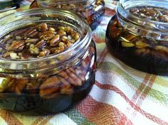 Canning Homemade!: Can anyone say Pancakes and Maple Walnut Syrup or Praline Syrup!