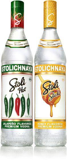 "Stolichnaya Jalapeno - Honey  www.LiquorList.com  ""The Marketplace for Adults with Taste"" @LiquorListcom   #LiquorList"