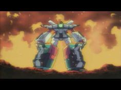 Robots In Disguise - 25 - Ultra Magnus: Forced Fusion! 3/3 HD - YouTube
