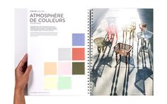 S/S 2014 Colour Trends