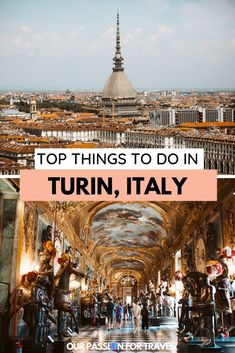 Best things to do in Turin, Italy - Discover the top things to do in Turin, Italy. From the most beautiful Royal Palace, the top spots - Piedmont Region, Piedmont Italy, Turin Italy, Italy Italy, Palazzo, Italy Vacation, Italy Travel, Italy Trip, Croatia Travel