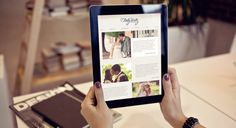 Simple Photography Website Designs | 6 Must-Haves For An Effective Portfolio Website! How Does Yours Stack Up?