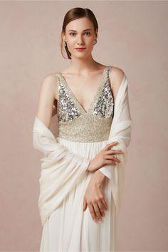 Aurora Wrap from BHLDN Wedding Dress Trends, Wedding Dresses, Wedding Accessories For Bride, Bridal Accessories, Anthropologie Wedding, Bhldn Wedding, Perfect Wedding Dress, Wedding Styles, Wedding Inspiration