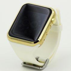 Neue sim-karte smart watch verbunden android uhr smartwatch mit kamera für android-handy //Price: $US $58.00 & FREE Shipping //     #meinesmartuhrende