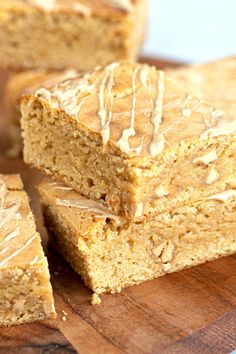 White Chocolate Blondies, Love Chocolate, Chocolate Flavors, Chocolate Recipes, Cookie Recipes, Dessert Recipes, Desserts, Caramelized White Chocolate, Butter Cookies Recipe