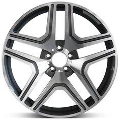 black machined amg wheels, mercedes amg wheels for sale, mercedes amg wheels made in China