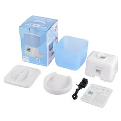 LCD Dispaly 5 Liters Capacity Pet Automatic Feeder with Voice Recorder and Timer Programmable for Medium and Small Animals Dogs and Cats Bucket Feeder ** You can get additional details at the image link. (This is an affiliate link) #automaticdogfeeder