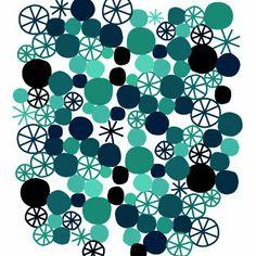 Circular - Print & pattern