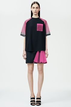Christopher Kane | Resort 2015 Collection | Style.com