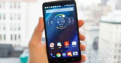 The Droid Turbo lives up to its name as a turbocharged monster that will get you anywhere between 24 to 36 hours... of careful use.