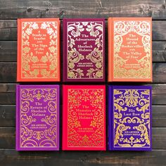 Likes, 69 Comments - Bluestocking Bookshelf I Love Books, Good Books, Books To Read, My Books, Reading Books, Classic Literature, Classic Books, Buch Design, Beautiful Book Covers